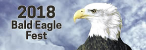 9) Sunday, May 6, 2018 - 2018 Bald Eagle Fest at Cleveland Museum of Natural History's Mentor Marsh