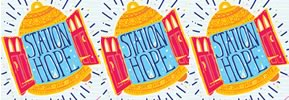 8) Saturday, May 5, 2018 - Fifth Annual Station Hope