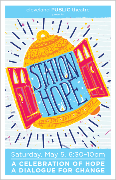 2018 Station Hope Program