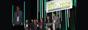 OHTec 2019 Annual Cleveland Best of Tech Awards
