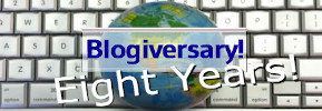 sosAssociates.com Blogiversary: Eight!