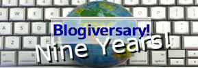 sosAssociates.com Blogiversary: Nine -- In the year of Social Distancing!