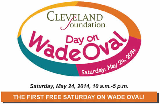 Centennial Gift: Cleveland Foundation Day on Wade Oval