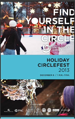 Cleveland Holiday CircleFest 2013 Program