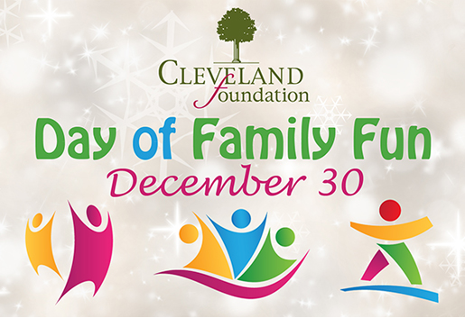 Cleveland Foundation Family Fun Day