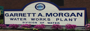Garrett A. Morgan Water Treatment Plant Open House