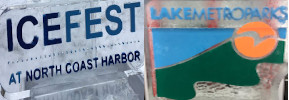 2020 Ice Festivals - North Coast Harbor and Lake Metroparks