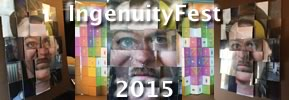 IngenuityFest 2015: Marriage of Cleveland Arts & Technology | Hingetown Hoedown