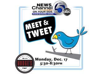 News Channel 5 Meet & Tweet