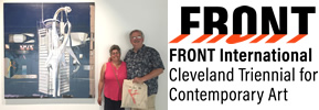 FRONT International Triennial for Contemporary Art - Oberlin
