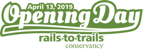 Great Turnout for Rails-to-Trails Conservancy Opening Day for Trails - Cleveland 2019