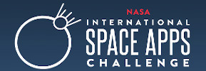 NASA Hackathon! Space Apps Challenge Cleveland 2019!