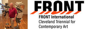FRONT International Triennial for Contemporary Art and More - Akron