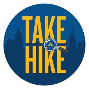 """Take a Hike"" - Cleveland's Playhouse Square District"