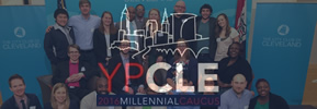 Cleveland Young Professional Senate - YPCLE: The Millennial Caucus