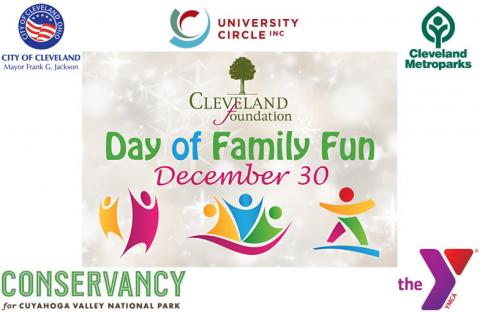 Cleveland Foundation Day of Family Fun