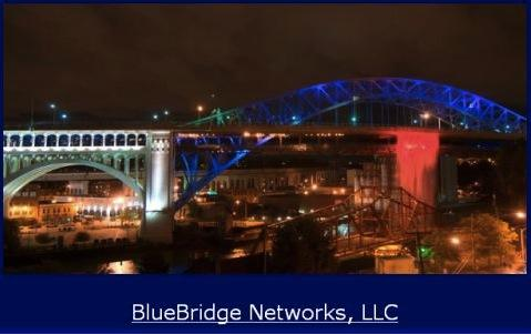 BlueBridge Network Customer Appreciation Series: Economic Growth in Cleveland