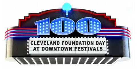 Cleveland Foundation Day at Downtown Festivals