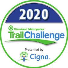 Cleveland Metroparks Trail Challenge 2020