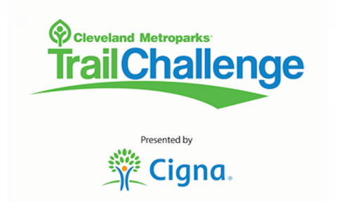 Cleveland Metroparks Trail Challenge presented by Cigna