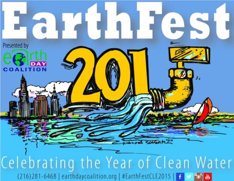Earth Day Coalition EarthFest 2015