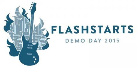 @Flashstarts Demo Day 2015 - #FSDDay