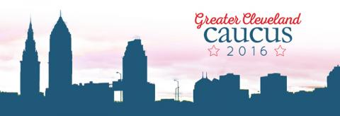 Greater Cleveland Caucus: A Town Hall Meeting on Community Solutions