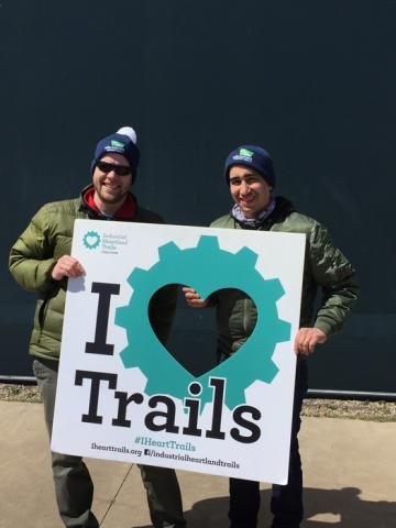 I Heart Trails! - #IHeartTrails