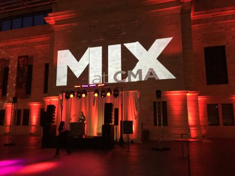 #MIXAtCMA - February 7, 2020, MIX:Cupid at Cleveland Museum of Art
