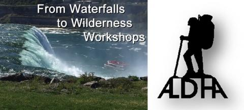 From Waterfalls to Wilderness Workshops