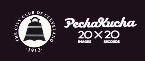 PechaKucha Cleveland at The City Club