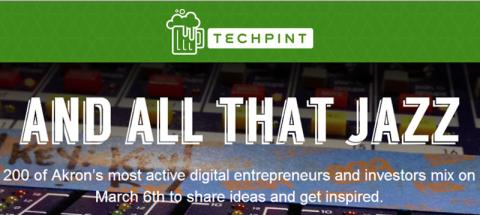 TechPint Akron - And All That Jazz