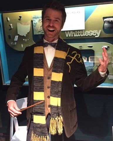 Cleveland Museum of Natural History: Think & Drink -- Fantastic Beasts of the Natural World