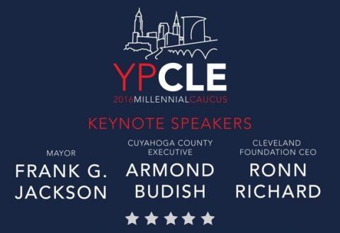 YPCLE: The Millennial Caucus Keynote Panel