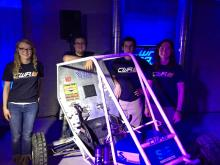 Case Western Reserve University Baja SAE Team