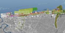 Proposed Cleveland Lakefront Greenway