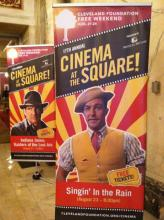 Cinema at the Square - Singin' In The Rain