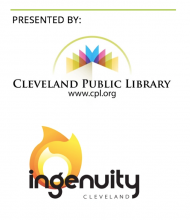 Cleveland Mini Maker Faire 2016 presented by Cleveland Public Library and Ingenuity Cleveland