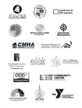 Common Ground Partner Organizations