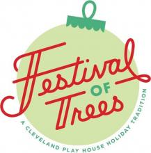 Cleveland Play House Festival of Trees