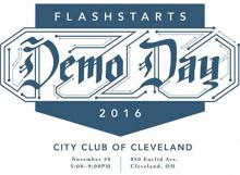 Flashstarts Demo Day 2016