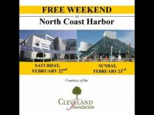 Free Weekend North Coast Harbor