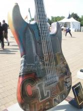 Photo 3: @GarrettWeider Guitar