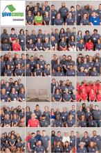 2016 Cleveland GiveCamp Teams