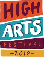 High Arts Festival Akron 2018