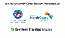 2015 Ice Fest at North Coast Harbor presented by ...