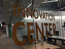 Cuyahoga County Public Library Innovation Center