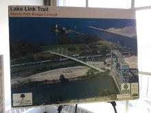 The Trust for Public Land Project: Cleveland Foundation Centennial Lake Link Trail