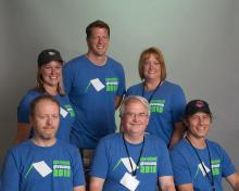 2015 Cleveland GiveCamp Steering Committee