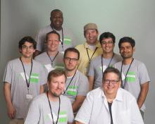 TrueNorth Cultural Arts Team - Cleveland GiveCamp 2015